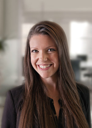 Erin Brodhead, Senior Associate - Interior Design