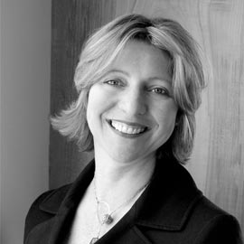 Anita Degen, Managing Principal - Interior Design