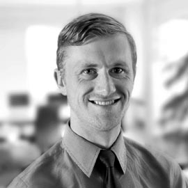 Christopher Dukehart, Associate Principal - Architecture