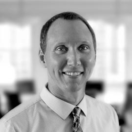 Chris Miller, Associate Principal - Architecture