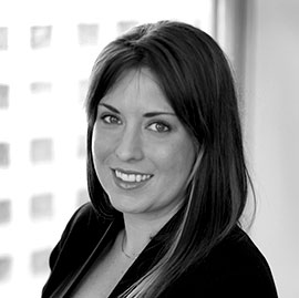 Katy Clark, Senior Associate - Interior Design