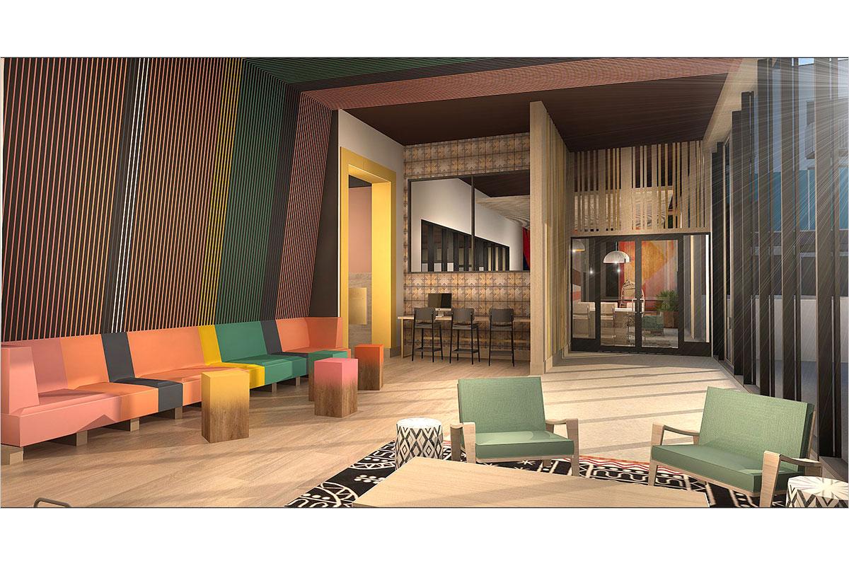 La Plaza Cultura Village Degen Degen Hospitality