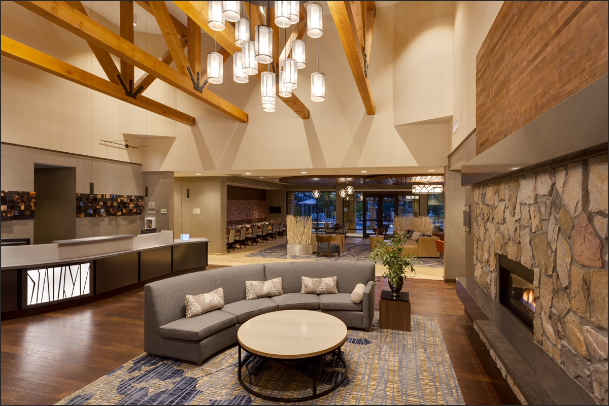 Springhill suites degen degen hospitality architects for Hotel design 77