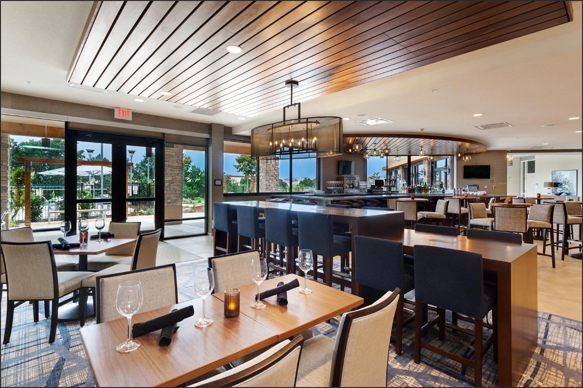 Springhill Suites Degen Degen Hospitality Architects