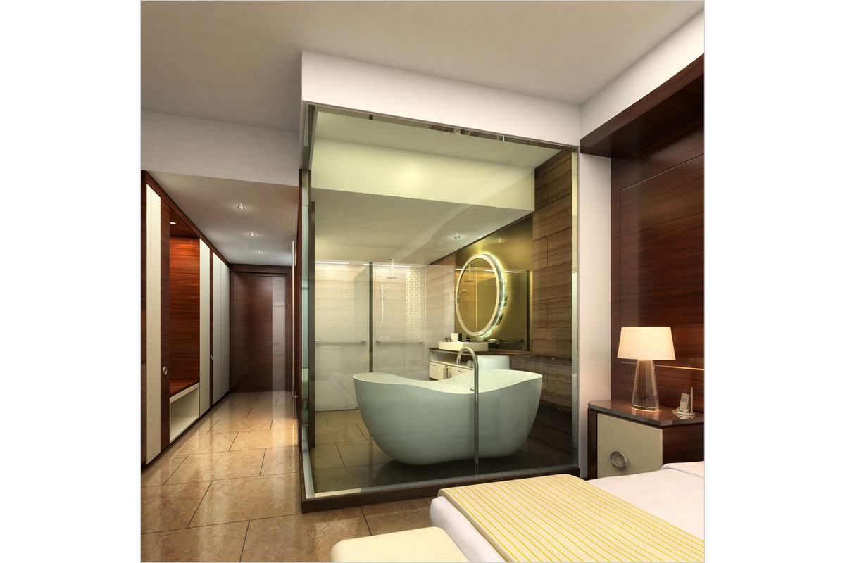Renaissance Shenyang Hotel Degen Degen Hospitality