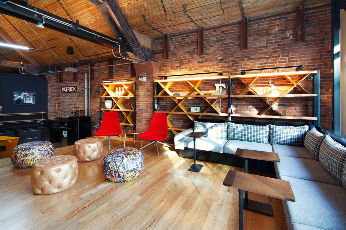 Chill Lounge