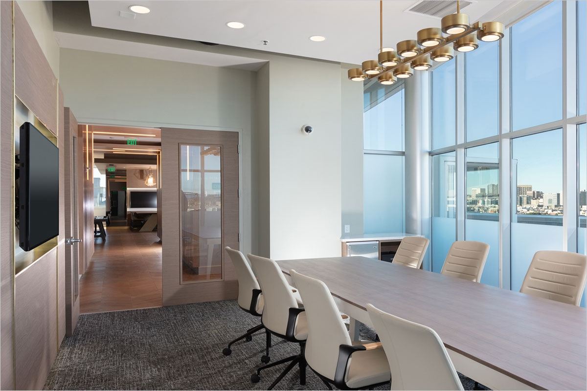 Avalon Mission Bay Conference Room