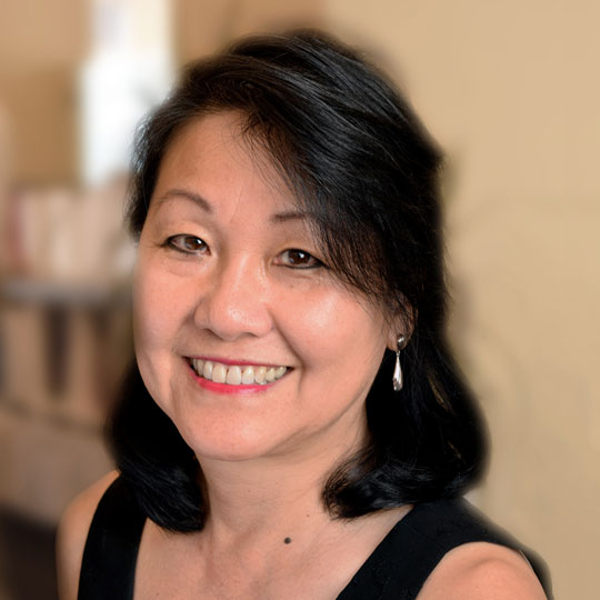 Karen Fong