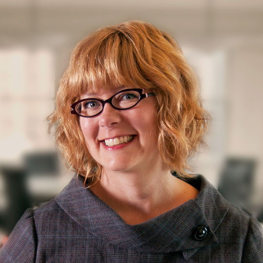 Melissa Walling